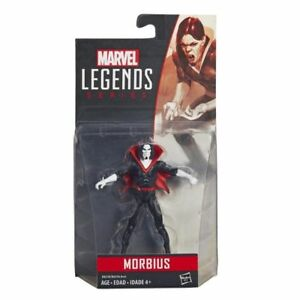 "Marvel Legends Action Figures Morbius 3.75"" Action figure"