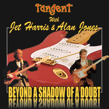 BEYOND A SHADOW OF A DOUBT. TANGENT WITH SHADOWS JET HARRIS AND ALAN JONES.