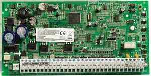 DSC Security Alarm System-Power Series Control Panel PC1864