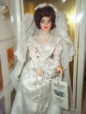 World Doll Elizabeth Taylor Father of the Bride Kay 1988 Movie Greats #81183