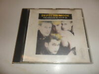 CD   Depeche Mode - The Singles 81-85