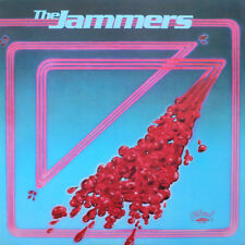 The Jammers ‎– The Jammers       New cd  Canada import