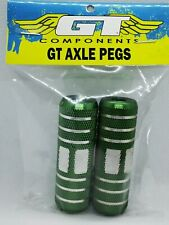 Nos Old School Bmx Gt Pegs