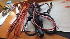 Genuine BMW 1 series E81 + Replacement wiring harness R/H front 61129206115  BM6