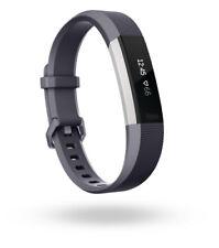 Fitbit 3542543 ALTA HR Blue Gray Small