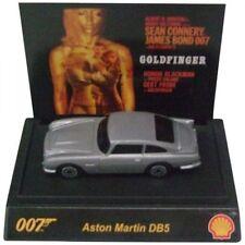 Coches, camiones y furgonetas de automodelismo y aeromodelismo Aston Martin de James Bond