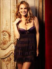 La Senza Satin Glamour Short Lingerie & Nightwear for Women