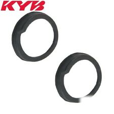 For Toyota Camry Lexus ES300 Set of 2 Rear Lower Coil Spring Shims KYB SM5469