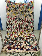Designer  Teppich aus Marokko  BOUCHEROUITE 100% handgemacht NEU