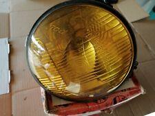 Faro proiettore dx=sx Alfa Romeo Alfetta GT 1600-1800 1972>1984 Alfa GTV2000 OE