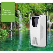Automatic Air Freshener For Hotel Home Toilet Light Sensor Regular Perfume Spray