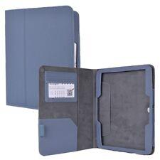 Kensington K97097WW Comercio Soft Case & Stand for Galaxy Tab 3 10.1 Slate Gray