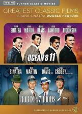 Robin and the Seven Hoods / Oceans 11 (DVD, 2014, 2-Disc Set)