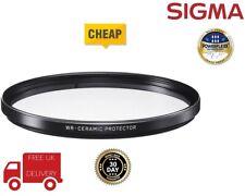 Sigma 105mm WR Ceramic Protector Filter AFK9E0 (UK Stock)