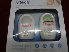 VTech Enhanced Range Digital Audio Monitor DM1211 Brand New!!!