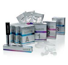 Hive Of Beauty Eye Lash Lift Starter Kit Lifting Shields Serum Creme & Lotions
