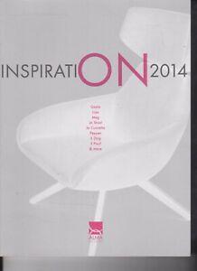 ALMA DESIGN - INSPIRATION 2014 - IN INGLESE E IN ITALIANO