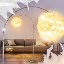 Lampadaire Lampe de chambre à coucher Métal Lampe à arc Lampe de lecture 168143