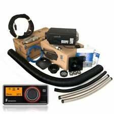 Eberspacher Espar Airtronic S2 12v EasyStart Pro Timer Diesel RV Motorhome Kit