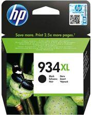 HP 934XL - Schwarz - Original C2P23AE Tintenpatrone