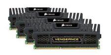 Corsair memoria DDR3 16GB 4x4gb PC 1600 Vengeance Heatspreader