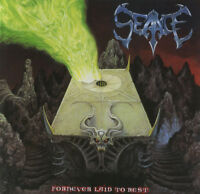 Seance – Fornever Laid To Rest CD