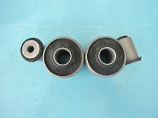 4 FRONT LOWER ARM BUSHING FOR FORD EDGE 07-14 LINCOLN MKX 07-14