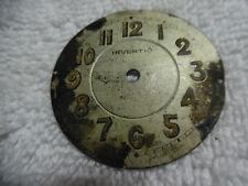 Face Inventic 79-9Eee Antique Pocket Watch