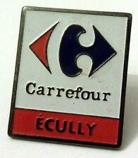 Pin Spilla Carrefour Ecully Supermercati