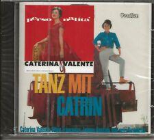 CATERINA VALENTE – Tanz Mit Catrin / Personalita (Vocalion CDLK 4580, UK - 2016)