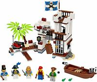 Lego 2015 Pirates Blue Coat Soldiers set 70412 Soldier's Fort Play Set