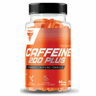 Trec Nutrition CAFFEINE 200 PLUS - Energy Maximizer Pre-Workout Pills Awakeness