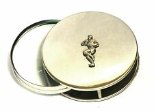 Rugby Player Magnifying Reading Glass Desktop Office League Union Gift