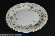 Royal Doulton STRAWBERRY CREAM Salad Plate Excellent Condition