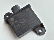 VW Touareg 7P Sender für Reifendruckkontrollsystem 7PP907283 / 7PP 907 283