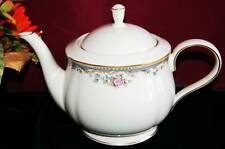 Lenox Southern VISTA Teapot with Lid New in Box 1st Q USA