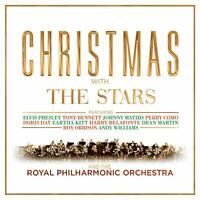 Christmas Stars and Royal Orchestra - Elvis Presley [CD] Sent Sameday*