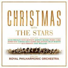 Christmas Stars and Royal Orchestra - Elvis Presley [CD]