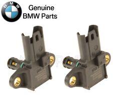 For BMW F10 Set of 2 Intake Manifold Absolute Pressure Sensor MAP Sensor Genuine
