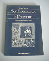 Sua Excellence The Dictator Sergio Ramirez - Editions Associated