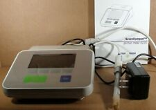 Mettler Toledo pH/Ion Meter Seven Compact S220 w/ Wand, power and manual