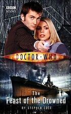 Doctor Who The Feast of the Drowned,Stephen Cole