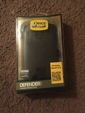 OtterBox Defender Series Rugged Protection Case for Galaxy S4 #1