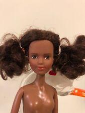 """11"""" Hasbro Doll 1987 Dark Skin"""