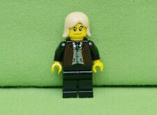 Lego Harry Potter Figur Lucius Malfoy 4720