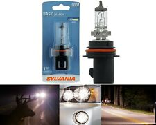 Sylvania Basic 9007 HB5 65/55W One Bulb Head Light High Low Beam Replacement OE