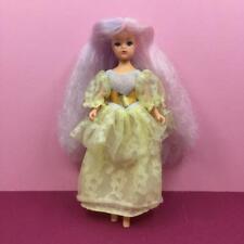 Rare Debenhams Sarah Louise Sindy Clone Pippa Fantasy Hair Mini Doll 1980s
