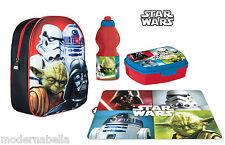 Disney Star Wars 3d Kinder Zaino 33cm (01002)