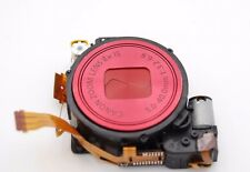 Canon Elph 115 IS (IXUS 132 HS) LENS ZOOM UNIT ASSEMBLY PART With CCD RED