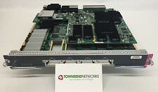 Cisco WS-X6704-10GE-3BXL 4 port 10G Mod w/WS-F6700-DFC3BXL ***Tested/Warranty***